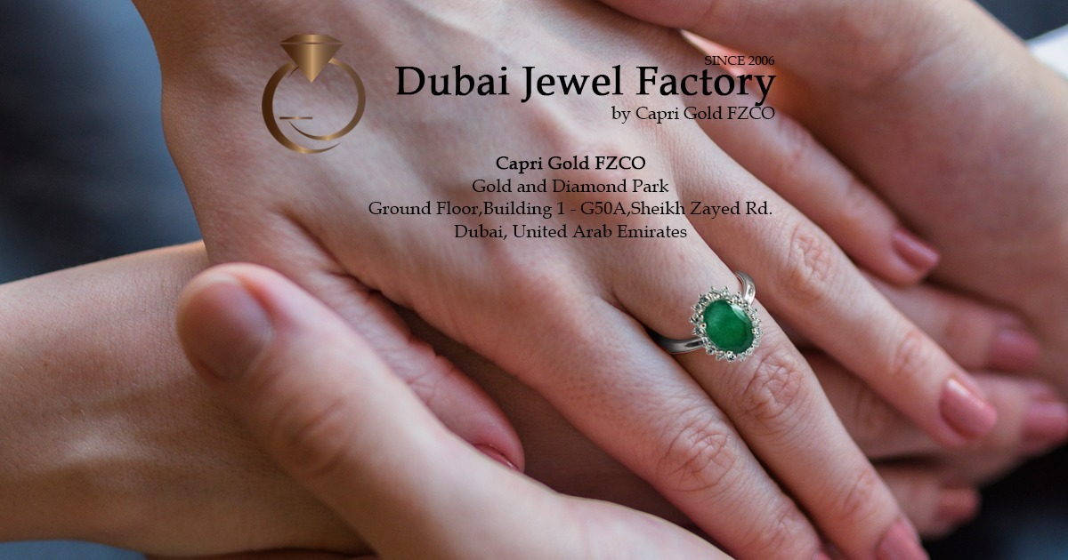 Gemstone Jewelry Online Shop Dubai Jewel Factory Uae